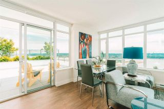 """Photo 10: 2401 258 NELSON'S Court in New Westminster: Sapperton Condo for sale in """"The Columbia"""" : MLS®# R2590104"""