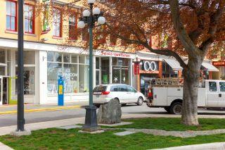 Photo 37: 111 456 Pandora Ave in : Vi Downtown Condo for sale (Victoria)  : MLS®# 882943