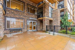 """Photo 4: 621 8157 207 Street in Langley: Willoughby Heights Condo for sale in """"PARKSIDE 2"""" : MLS®# R2535563"""