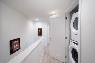 """Photo 35: 2127 SPRING Street in Port Moody: Port Moody Centre Townhouse for sale in """"EDGESTONE"""" : MLS®# R2614994"""