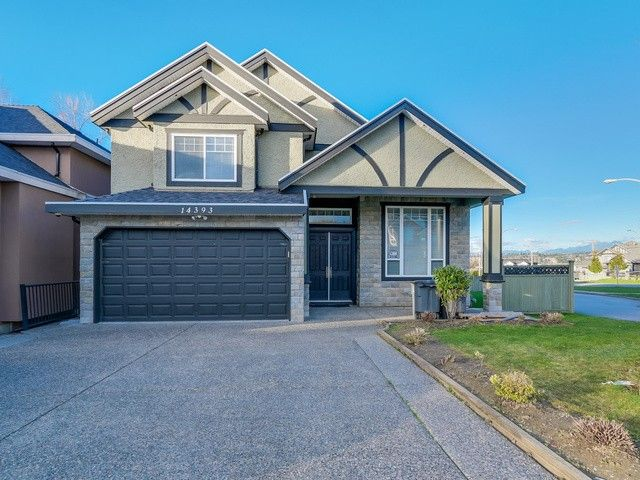 FEATURED LISTING: 14393 75A Avenue Surrey