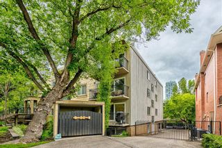 Photo 32: 302 920 ROYAL Avenue SW in Calgary: Lower Mount Royal Apartment for sale : MLS®# A1134318