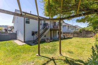 """Photo 38: 35441 CALGARY Avenue in Abbotsford: Abbotsford East House for sale in """"SANDY HILL"""" : MLS®# R2595904"""