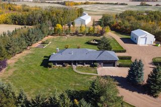 Photo 1: 56407 RGE RD 240: Rural Sturgeon County House for sale : MLS®# E4264656