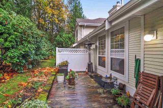 "Photo 19: 31 8675 WALNUT GROVE Drive in Langley: Walnut Grove Townhouse for sale in ""Cedar Creek"" : MLS®# R2320246"