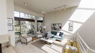 """Main Photo: 4 766 W 7TH Avenue in Vancouver: Fairview VW Townhouse for sale in """"Willow Court"""" (Vancouver West)  : MLS®# R2456151"""