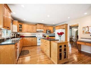 """Photo 11: 11139 160A Street in Surrey: Fraser Heights House for sale in """"uplands/destiny ridge"""" (North Surrey)  : MLS®# R2611869"""