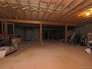 Photo 15: 3718 N Arbutus Dr in COBBLE HILL: ML Cobble Hill House for sale (Malahat & Area)  : MLS®# 674466