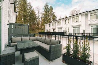 """Photo 7: 42 19696 HAMMOND Road in Pitt Meadows: South Meadows Townhouse for sale in """"BONSON MOSAIC"""" : MLS®# R2562055"""