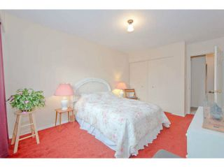 """Photo 10: 1218 PREMIER Street in North Vancouver: Lynnmour Townhouse for sale in """"LYNNMOUR VILLAGE"""" : MLS®# V1044116"""