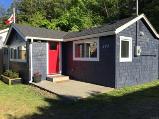 Photo 2: 495 Windslow Rd in : CV Comox (Town of) House for sale (Comox Valley)  : MLS®# 871302