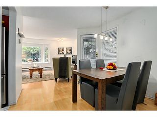 Photo 1: # 103 925 W 10TH AV in Vancouver: Fairview VW Condo for sale (Vancouver West)  : MLS®# V1071360