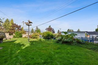 """Photo 20: 3053 FLEET Street in Coquitlam: Ranch Park House for sale in """"RANCH PARK"""" : MLS®# R2506629"""
