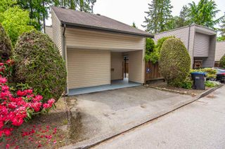 "Photo 19: 8 3397 HASTINGS Street in Port Coquitlam: Woodland Acres PQ Townhouse for sale in ""MAPLE CREEK"" : MLS®# R2383043"