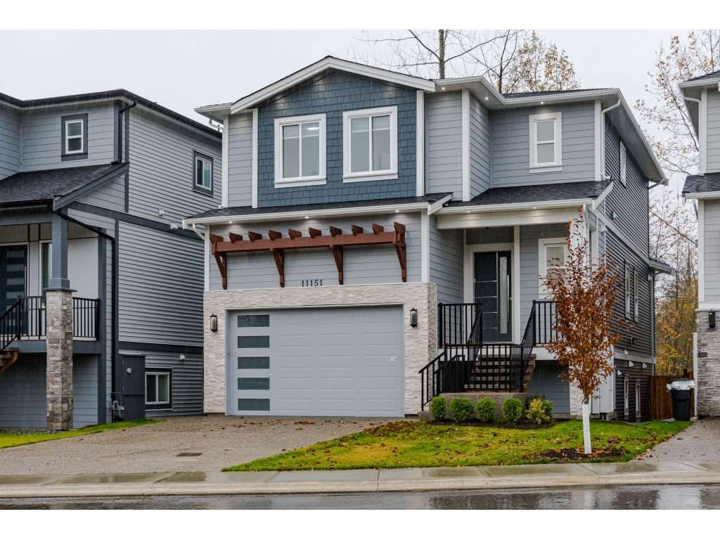 "Main Photo: 11151 241A Street in Maple Ridge: Cottonwood MR House for sale in ""COTTONWOOD/ALBION"" : MLS®# R2514502"