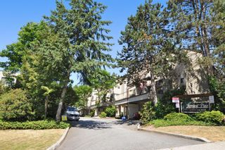 """Photo 21: 112 1210 FALCON Drive in Coquitlam: Upper Eagle Ridge Townhouse for sale in """"FERNLEAF PLACE"""" : MLS®# R2186776"""