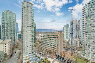 """Photo 3: 1203 1211 MELVILLE Street in Vancouver: Coal Harbour Condo for sale in """"THE RITZ"""" (Vancouver West)  : MLS®# R2538707"""