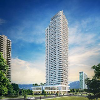 """Photo 3: 3001 4285 - 4295 DAWSON Street in Burnaby: Brentwood Park Condo for sale in """"AKIMBO"""" (Burnaby North)  : MLS®# R2533367"""