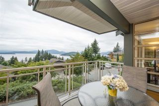 "Photo 17: 8520 SEASCAPE Court in West Vancouver: Howe Sound Townhouse for sale in ""Seascapes"" : MLS®# R2384600"