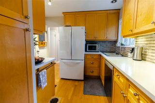 """Photo 15: 1607 HAMILTON Street in New Westminster: West End NW House for sale in """"WEST END"""" : MLS®# R2536882"""