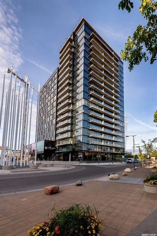 Photo 49: 1004 490 2nd Avenue in Saskatoon: Central Business District Residential for sale : MLS®# SK872350