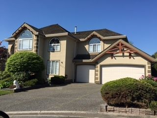 Main Photo: 5527 185 STREET in Surrey: Cloverdale BC House for sale (Cloverdale)  : MLS®# R2058874