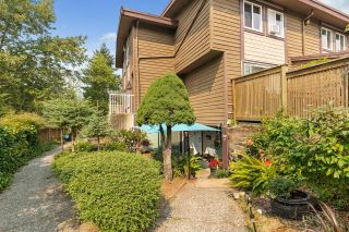 Photo 26: 2 302 HIGHLAND Way in Port Moody: North Shore Pt Moody Townhouse for sale : MLS®# R2609913