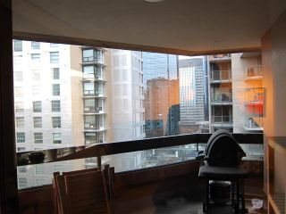 "Photo 12: 1003 1177 HORNBY Street in Vancouver: Downtown VW Condo for sale in ""London Place"" (Vancouver West)  : MLS®# R2438307"