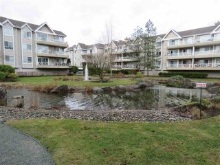 """Photo 7: 203 5556 201A Street in Langley: Langley City Condo for sale in """"MICHAUD GARDENS"""" : MLS®# R2153559"""