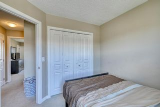 Photo 26: 2206 881 Sage Valley Boulevard NW in Calgary: Sage Hill Row/Townhouse for sale : MLS®# A1107125