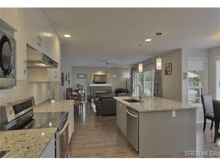 Photo 5: 1619 Nelles Pl in VICTORIA: SE Gordon Head House for sale (Saanich East)  : MLS®# 735223