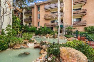 Photo 1: MISSION VALLEY Condo for sale : 1 bedrooms : 1621 Hotel Circle #E322 in San Diego