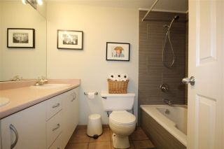 Photo 10: 105 925 W 15TH Avenue in Vancouver: Fairview VW Condo for sale (Vancouver West)  : MLS®# R2228060