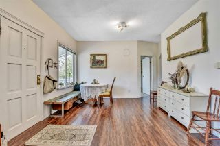 Photo 6: 4168 JOHN STREET in Vancouver: Main House for sale (Vancouver East)  : MLS®# R2558708