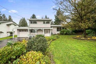 Photo 1: 12546 GRACE Street in Maple Ridge: West Central House for sale : MLS®# R2514719