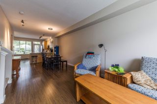 """Photo 9: 7 1305 SOBALL Street in Coquitlam: Burke Mountain Townhouse for sale in """"Tyneridge North"""" : MLS®# R2285552"""