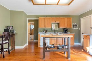 Photo 7: 23767 OLD YALE Road in Langley: Campbell Valley House for sale : MLS®# R2504554
