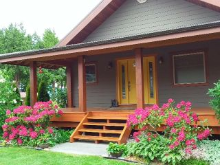 Photo 34: 745 1st St in SOINTULA: Isl Sointula House for sale (Islands)  : MLS®# 832549