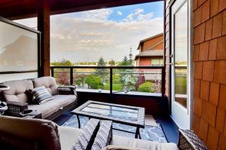 Photo 7: 208 240 Salter Street in New Westminster: Queensborough Condo for sale : MLS®# R2146980