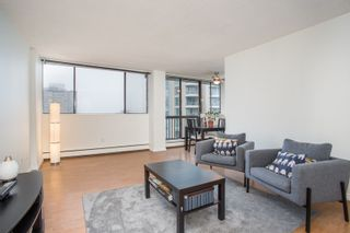 """Photo 2: 1205 620 SEVENTH Avenue in New Westminster: Uptown NW Condo for sale in """"CHARTER HOUSE"""" : MLS®# R2426213"""