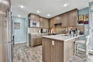 """Photo 13: 1204 125 COLUMBIA Street in New Westminster: Downtown NW Condo for sale in """"NORTHBANK"""" : MLS®# R2584652"""