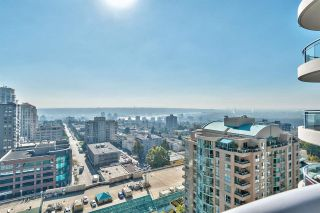 """Photo 4: 2102 719 PRINCESS Street in New Westminster: Uptown NW Condo for sale in """"STIRLING PLACE"""" : MLS®# R2216023"""