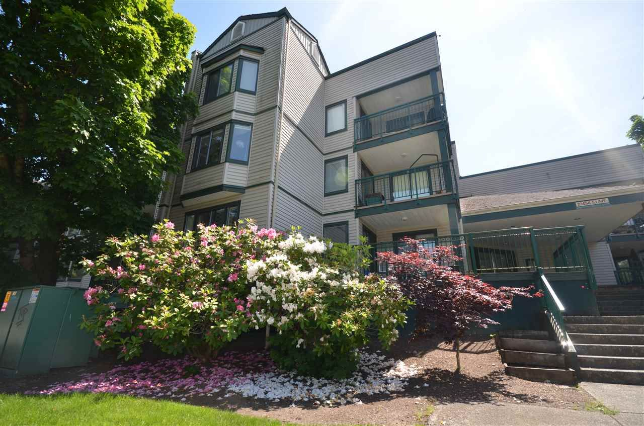 Main Photo: 310 20454 53 AVENUE in : Langley City Condo for sale : MLS®# R2174795