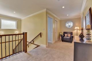 """Photo 24: 6921 179 Street in Surrey: Cloverdale BC House for sale in """"Provinceton"""" (Cloverdale)  : MLS®# R2611722"""