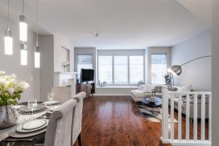 """Photo 10: 35 5950 OAKDALE Road in Burnaby: Oaklands Townhouse for sale in """"HEATHERCREST"""" (Burnaby South)  : MLS®# R2536140"""