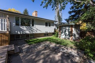 Photo 41: 65 Fair Oaks Drive: St. Albert House for sale : MLS®# E4266016