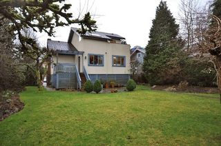 Photo 11: 2237 West 37th Ave in Vancouver: Home for sale : MLS®# V869448