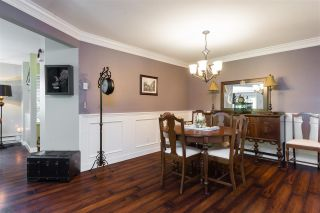 Photo 4: 22 103 PARKSIDE DRIVE in Port Moody: Heritage Mountain Townhouse for sale : MLS®# R2380672