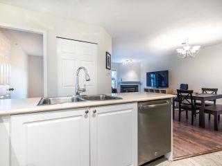 Photo 7: 408 1591 BOOTH Avenue in Coquitlam: Maillardville Condo for sale : MLS®# R2421074