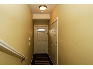 Photo 12: 46 3009 156TH Street in Surrey: Grandview Surrey Townhouse for sale (South Surrey White Rock)  : MLS®# F1436644